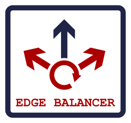 JLupin Edge Balancer.